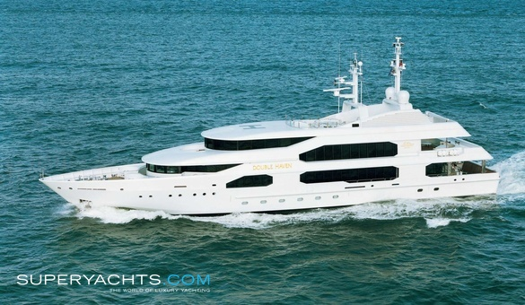 Double Haven - Feadship Motor Yacht | superyachts com