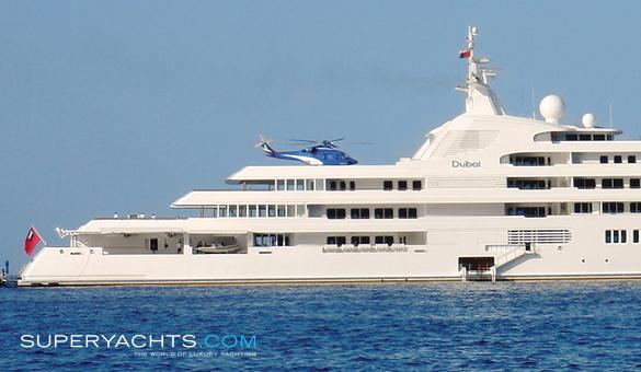 Dubai - Platinum Yachts Motor Yacht | superyachts.com