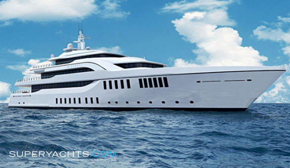 Elements Luxury Motor Yacht by Yachtley