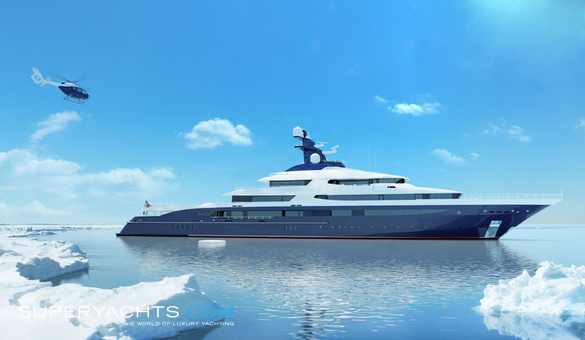 Equanimity Oceanco Motor Yacht Superyachts Com