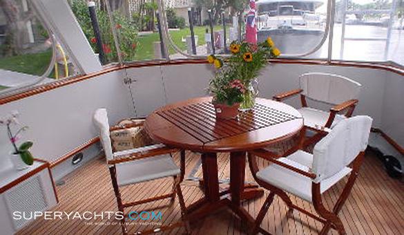 Goodtimes - Burger Boat Company Motor Yacht | superyachts.com