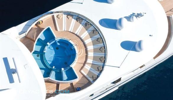 Luna B Kusch Yachts Motor Yacht Superyachts Com
