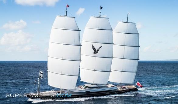 Top Yacht Interior Designers