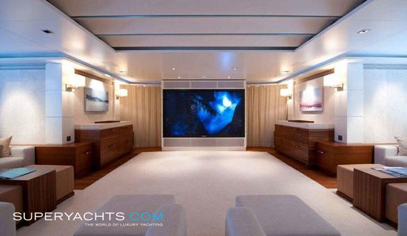 Triple Seven Nobiskrug Motor Yacht Superyachts Com