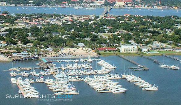 Conch House Marina Florida Superyachts Com