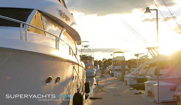Conch House Marina