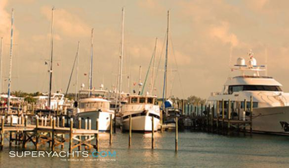 Green Turtle Club & Marina