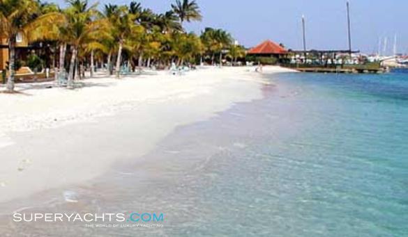 Harbour Village Marina - Bonaire | superyachts com