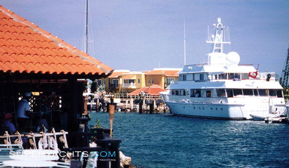 Harbour Village Marina