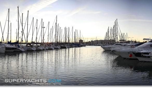 Real club nautico torrevieja news alicante - Z yachting torrevieja ...