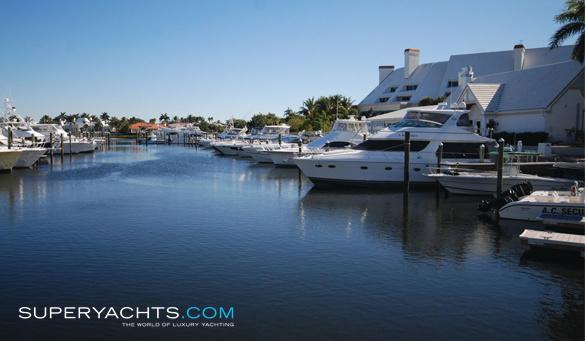 Dock Builders West Palm Beach