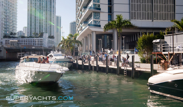 Epic Marina Miami Superyachts Com
