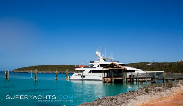 French Leave Harbour Village Marina -   | superyachts com