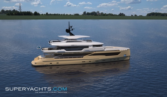 AvA Yachts - Yacht Builder Naval Architects   | superyachts com