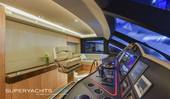Majesty Yachts