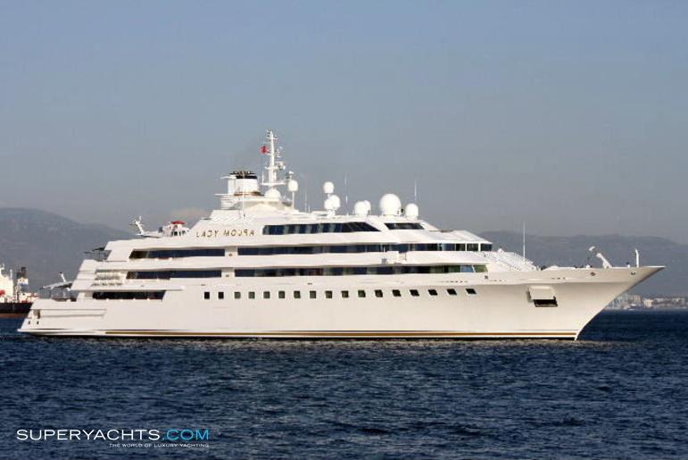 lady moura yacht photos   blohm voss superyachts