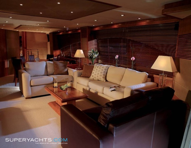 Luna Rossa Yacht Photos - Sunseeker Motor..   superyachts.com