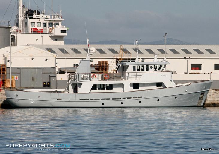 wisting yacht photos norwegian navy motor. Black Bedroom Furniture Sets. Home Design Ideas