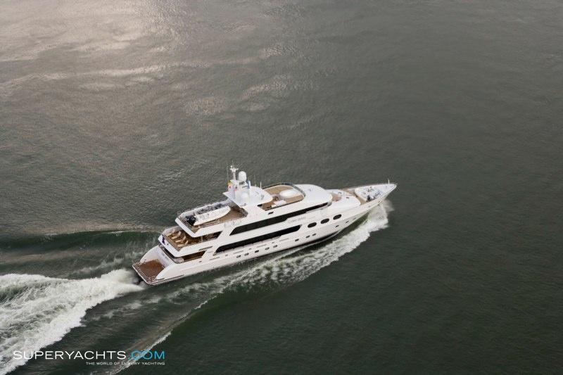 super yacht casino royale
