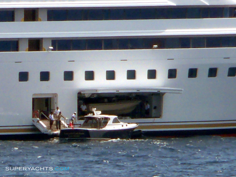 Lady Moura Photos Blohm Voss Shipyards Superyachts Com