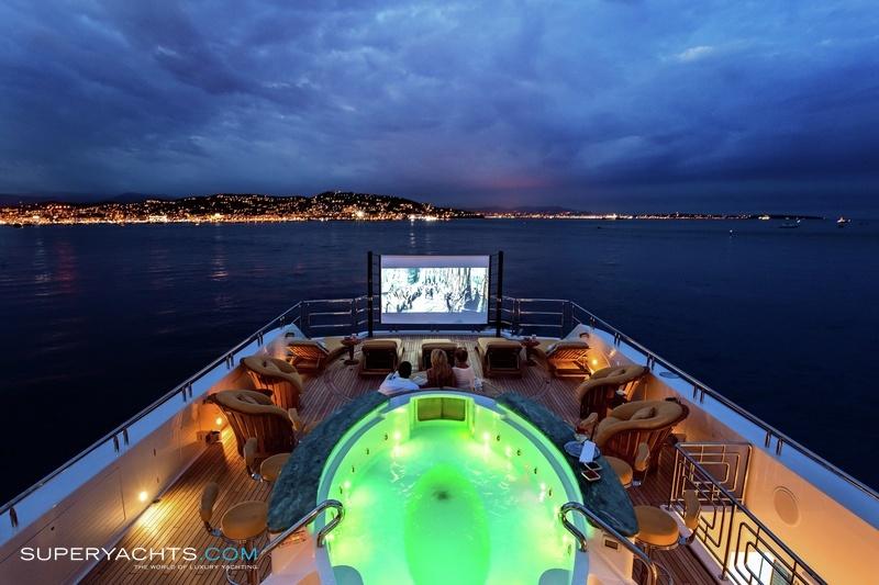 My Seanna Photos - Delta Marine Motor Yacht | superyachts com