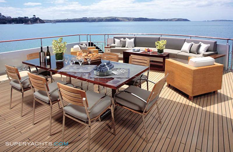 yacht coffee table polly photos alloy yachts motor yacht superyachtscom