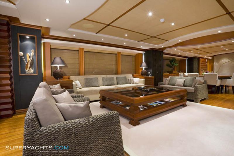 Sirocco Photos Heesen Yachts Motor Yacht Superyachts Com