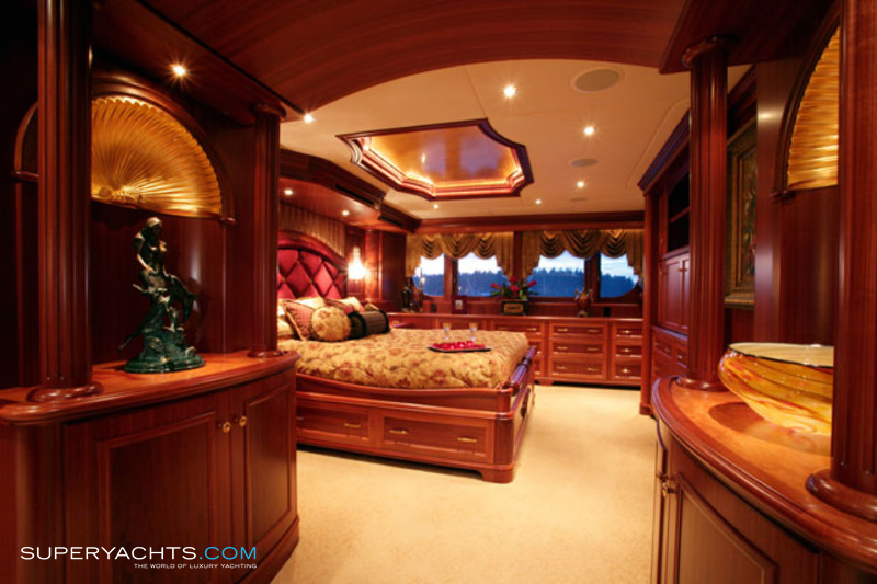 ... Sorcha Luxury Motor Yacht By Northern Marine Co ...